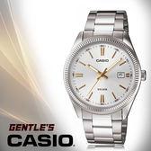 CASIO手錶專賣店 卡西歐  MTP-1302D-7A2  男錶  波浪坑紋 防水50米 礦物玻璃 三折式不鏽鋼錶帶