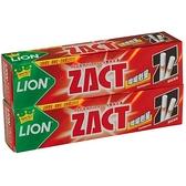 獅王漬脫牙膏150g X2條【愛買】