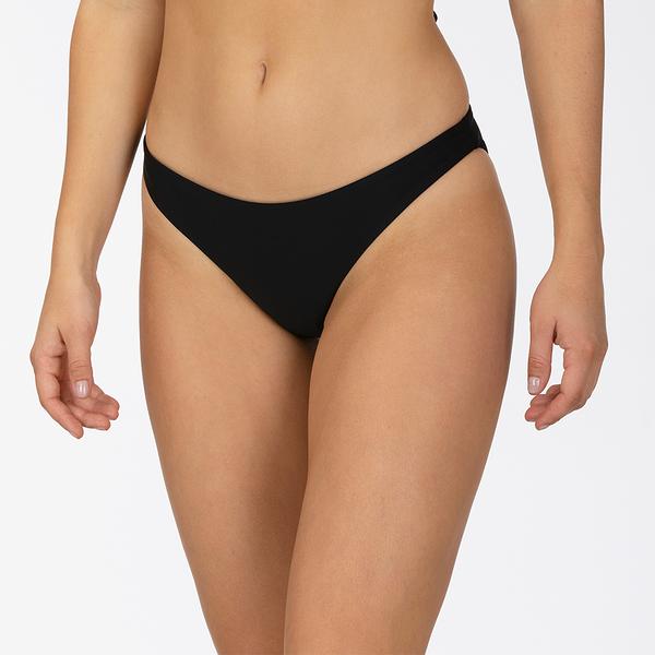 HURLEY 女 W HRLY MOD SURF BOTTOM 比基尼褲