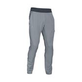 UA Tapered [1272419-035] 男 運動 休閒 針織 長褲 透氣 舒適 輕量 防水 黑