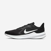 NIKE系列-DOWNSHIFTER 10男款黑色慢跑鞋-NO.CI9981004