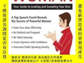 二手書博民逛書店The罕見Well-spoken WomanY256260 Christine K. Jahnke Prome