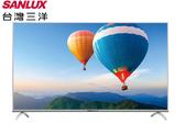 SANLUX 台灣三洋55型4K連網液晶顯示器+視訊盒SMT-55MF1(含基本安裝)