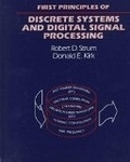 二手書 First Principles of Discrete Systems and Digital Signal Processing (Addison-Wesley Series in El R2Y 0201095181
