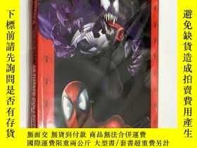 二手書博民逛書店Ultimate罕見Spider-Man Ultimate Collection - Book 3 漫威蜘蛛俠 英