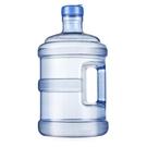水桶 桶裝純凈水桶礦泉小型飲水機PC加厚...