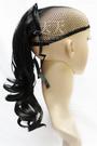 【頭髮增長】119C綁式(一片)大捲假髮片 35cm 2號 [28546]