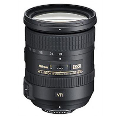 晶豪泰 Nikon AF-S 18-200mm VR II(平輸)