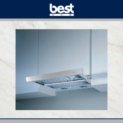 抽油煙機 425(60公分) 適用 隱藏式廚房 / 貝斯特 best 義大利進口 環保排油煙機