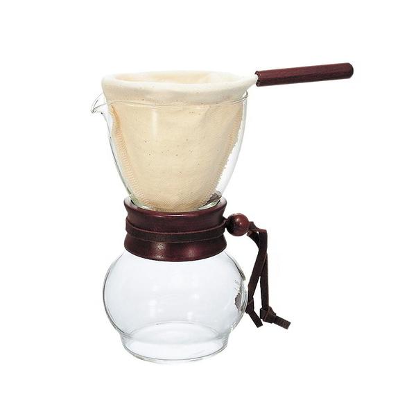 日本HARIO 濾布手沖咖啡壺 1~2杯