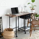 電腦桌 書桌 咖啡桌【DCA039】輕工...