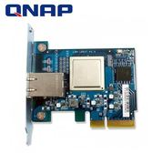 QNAP 威聯通 LAN-10G1T-D 網路擴充卡
