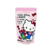Hello Kitty 超濃縮酵素抗菌洗衣膠囊-雙色(15入) 【小三美日】  三麗鷗授權