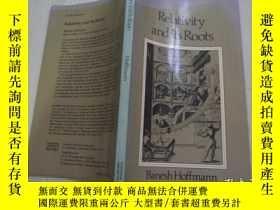 二手書博民逛書店Relativity罕見and Its RootsY18429