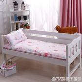 幼兒園床墊子純棉墊套兒童全棉床褥四季寶寶床午睡嬰兒床棉花墊芯qm    橙子精品