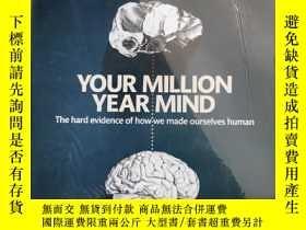 二手書博民逛書店new罕見scientists 新科學 2014年3月1日 英文版Y42402