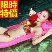 泳衣(兩件式)-比基尼-海灘衝浪溫泉必備泳裝聚攏顯瘦54g92【時尚巴黎】