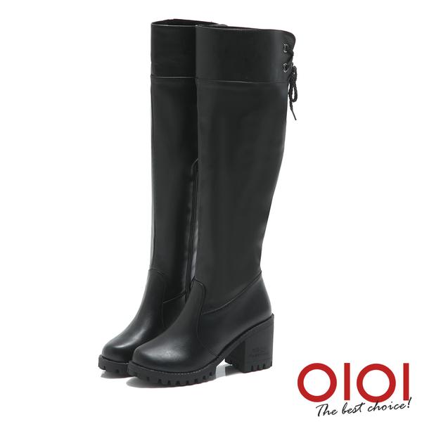 長靴 絕對完美2way及膝長筒靴(黑) *0101shoes【18-1758bk】【現貨】