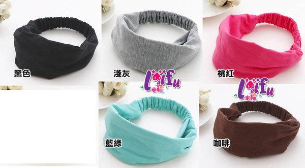 ★依芝鎂★H580髮帶造型髮帶彈力髮帶頭帶頭套,一個售價190元