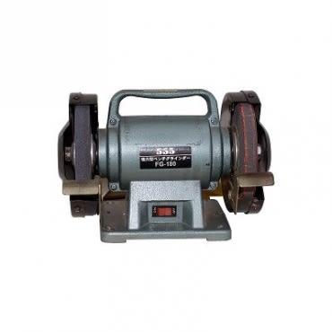 6 鋁殼手提砂輪機KBG-150