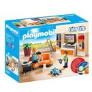playmobil 客廳_PM09267