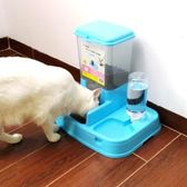 貓碗貓食盆雙碗自動飲水喂食器貓盆貓咪用品狗糧狗盆貓飯盆貓糧盤ATF 格蘭小舖