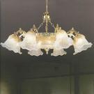 燈飾燈具【燈王的店】吊燈 8 + 3 燈 (附IC電子開關)☆ TY51-2