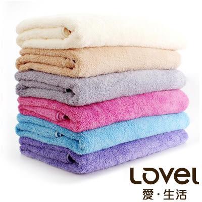 里和Riho LOVEL 極速乾爽高質感超細纖維絨毛方巾 34x35cm 6色可選 毛巾 MIT台灣製造