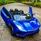 玩具車 4輪充電兒童電動車四輪汽車童車雙人男女兒童小孩玩具可坐人