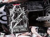 閃電單車花切撲克牌 炫黑收藏 Bicycle Lightning       瑪奇哈朵