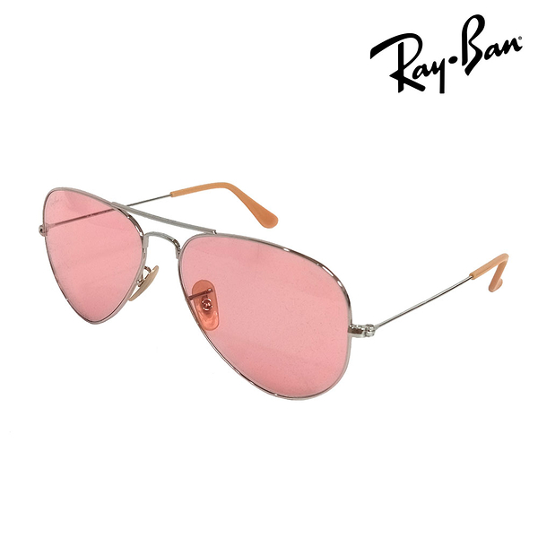 RayBan 雷朋太陽眼鏡RB3025-9065/V758