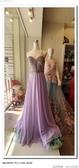 (45 Design高雄實體店面) 現貨零碼-極速出貨-特賣出清 大 小尺寸洋裝 晚禮服長禮服 服伴娘婚紗 L049