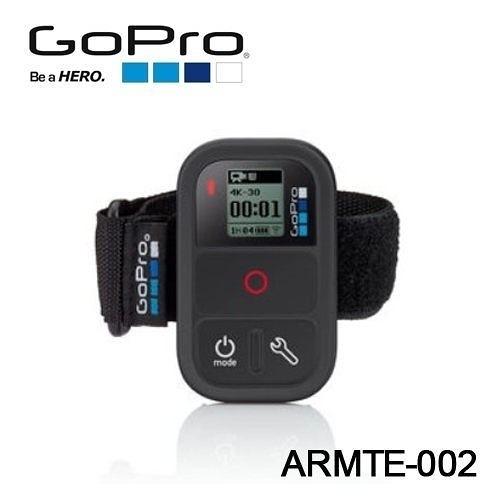 [EYE DC] GoPro WIFI -Smart Remote 智能遙控器 ARMTE-002 台閔公司貨 (.3.6期0利率)