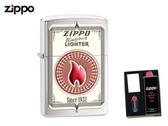 【寧寧精品】Zippo 原廠授權台中30年旗艦店 防風打火機 送禮盒組 1932年LOGO復刻紀念款 5245-2