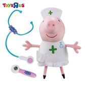 玩具反斗城 PEPPA PIG 佩佩豬 護士佩佩