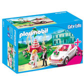 playmobil 婚禮慶典_PM06871