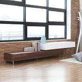 電視櫃 北歐家具日式小戶型客廳伸縮電視柜簡約現代韓式創意組合電視墻柜igo       琉璃美衣