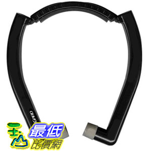 [8美國直購] 聽力保護帶 SensGard SG-26 Lightweight Hearing Protection Band NRR 26dB (Black)
