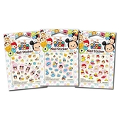Disney迪士尼 TSUM TSUM指甲貼片(1張入) 多款可選【小三美日】