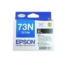 EPSON 73N T0731N T105150 黑色 原廠墨水匣 盒裝 T、TX、C、CX系列