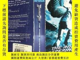 二手書博民逛書店Maximum罕見Ride : The Angel Experi