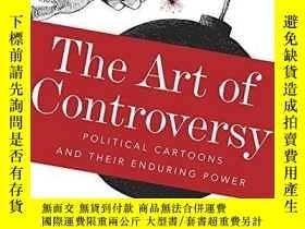 二手書博民逛書店The罕見Art Of ControversyY256260 Victor S. Navasky Knopf