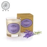 英國賽玫特Somer自然歐洲植物蠟香氛蠟燭200g-薰衣草