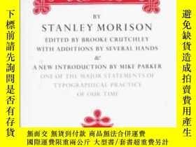 二手書博民逛書店A罕見Tally of TypesY346464 Stanley