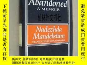 二手書博民逛書店【罕見】1974年 Hope AbandonedY27248 N