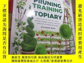 二手書博民逛書店The.罕見Practical Guide to PRUNING TRAINING and TOOIARYY3