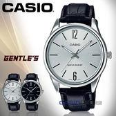 CASIO 卡西歐 手錶專賣店 國隆 MTP-V005L-7B 指針男錶 皮革錶帶 防水 全新品 保固一年 開發票
