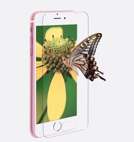 【TG】iPhone 7 plus 透明鋼化膜 0.3mm全屏鋼化膜 IPHONE7 全屏鋼化膜 手機膜 鋼化膜 IPHONE 7