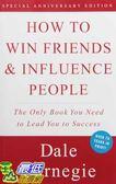 [104美國直購] 2015 美國暢銷書排行榜 How to Win Friends Influence People
