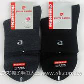 皮爾卡登 PC203 寬口襪 休閒襪 (6雙) ~DK襪子毛巾大王
